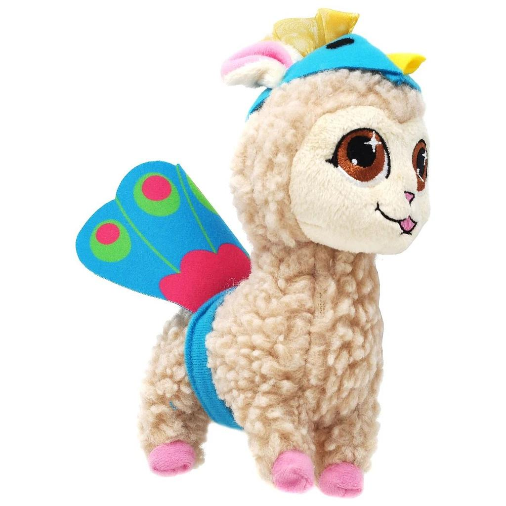 WHO'S YOUR LLAMA S2 PELUCHE SURTIDO